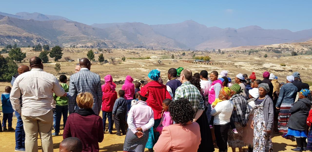 Terugvoer: Lesotho uitreik 17-19 Augustus 2018