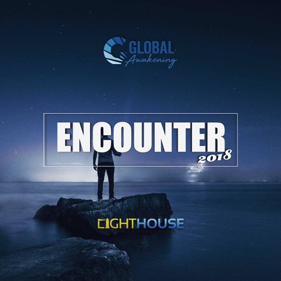 Encounter 2018 Oorsig