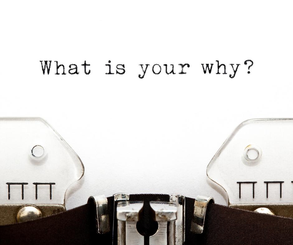 6 September 2020 – Wat is jou hoekom?