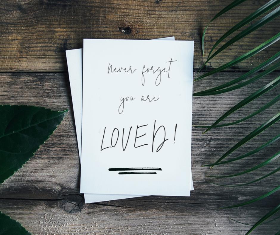 14 Februarie 2021 – Om liefde te snap